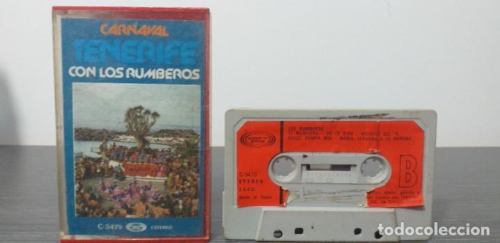 Casetes antiguos: *** SON 25 CINTAS DE CASSETES- VARIOS TITULOS - ESPAÑOLA DECADA 1970. CASETE MUSICA. 23+2 CINTAS¡¡¡ - Foto 21 - 249522650