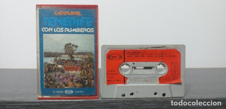 Casetes antiguos: *** SON 25 CINTAS DE CASSETES- VARIOS TITULOS - ESPAÑOLA DECADA 1970. CASETE MUSICA. 23+2 CINTAS¡¡¡ - Foto 24 - 249522650