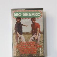 Casetes antiguos: DUO DINAMICO - ORIGINAL - LA LA LA /. Lote 253484825