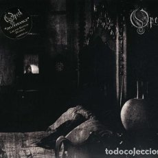 Casetes antiguos: OPETH - DELIVERANCE - CD DIGIPACK. Lote 254155405