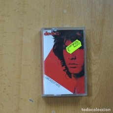 Casetes antiguos: THE DOORS - GREATEST HITS - CASSETTE. Lote 261211205