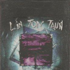 Cassetes antigas: LIN TON TAUN - BANEKI. Lote 264241548