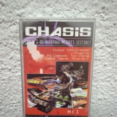 Casetes antiguos: CHASIS. MC 1. Lote 268919014