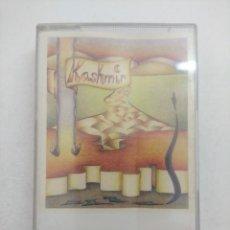 Casetes antiguos: CASETE METAL/KASHMIR/PROMISED LAND.. Lote 269272433