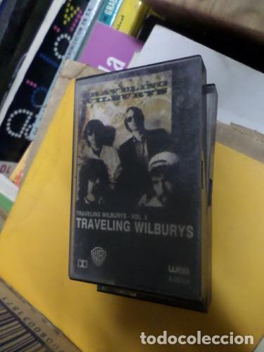 TRAVELING WILBURYS VOL 3 CASSETTE (Música - Casetes)