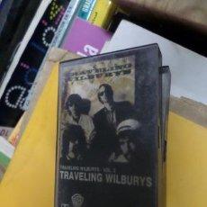 Casetes antiguos: TRAVELING WILBURYS VOL 3 CASSETTE. Lote 269437038