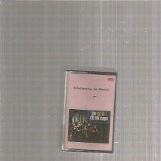 Cassetes antigas: ESTUDIANTINA DE MADRID. Lote 269962568