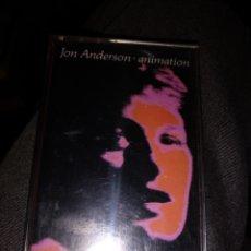 Casetes antiguos: JON ANDERSON. Lote 269983943