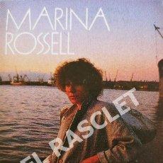 Casetes antiguos: CINTA CASSETTE DE : MARINA ROSELL -. Lote 284636133