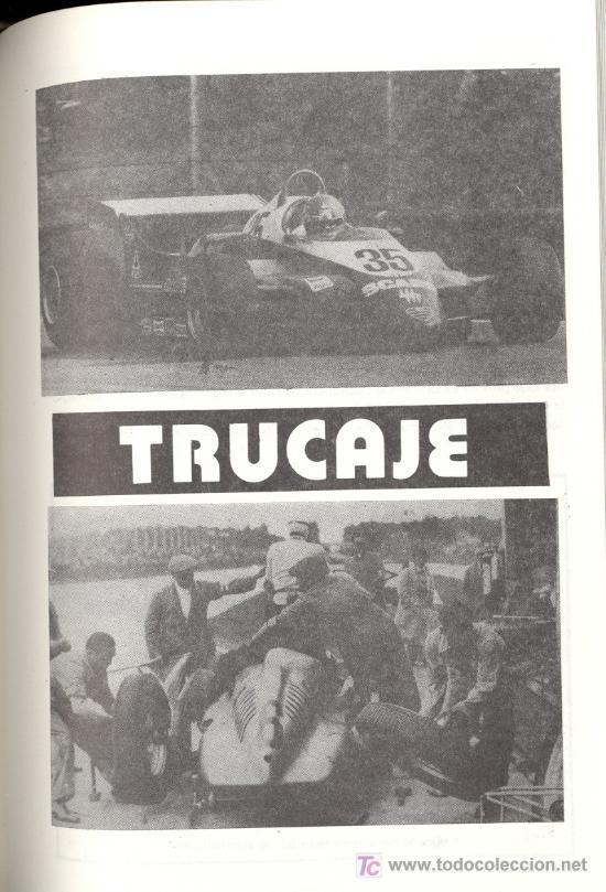 Coches y Motocicletas: CITROEN GSA -Antonio y José Madueño Leal- (1980). Con muchas fotos, gráficos, esquemas... (Citroën) - Foto 5 - 26271958