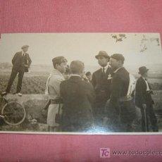 Coches y Motocicletas: CARRERAS PEÑA RHIN EN SITGES 28 ABRIL 1918. Lote 27485779