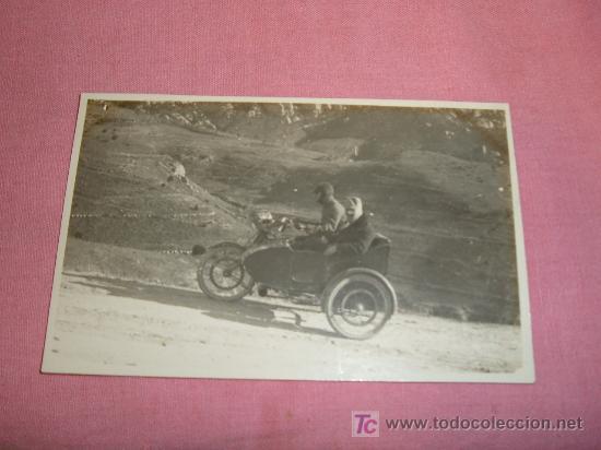 PEÑA RHIN 1921 (Coches y Motocicletas Antiguas y Clásicas - Catálogos, Publicidad y Libros de mecánica)