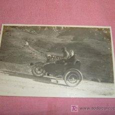 Coches y Motocicletas: PEÑA RHIN 1921. Lote 26731132