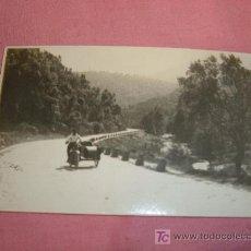 Coches y Motocicletas: PEÑA RHIN 1921. Lote 26518713