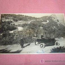 Coches y Motocicletas: COCHE 1921. Lote 10227268