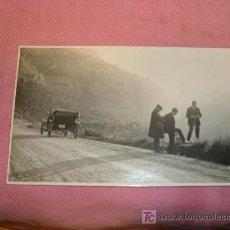 Coches y Motocicletas: COCHE 1921. Lote 9387157