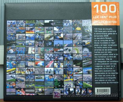 Coches y Motocicletas: RENAULT F-1 Y FERNANDO ALONSO CAMPEONES DEL MUNDO 2005 - LAS 100 MEJORES FOTOS - Foto 5 - 198388185