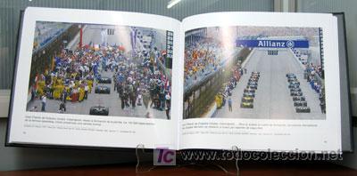 Coches y Motocicletas: RENAULT F-1 Y FERNANDO ALONSO CAMPEONES DEL MUNDO 2005 - LAS 100 MEJORES FOTOS - Foto 4 - 198388185