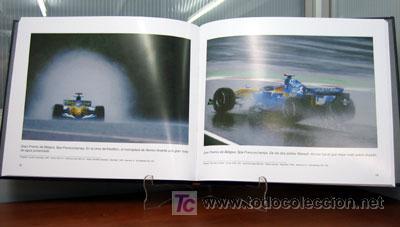 Coches y Motocicletas: RENAULT F-1 Y FERNANDO ALONSO CAMPEONES DEL MUNDO 2005 - LAS 100 MEJORES FOTOS - Foto 3 - 198388185