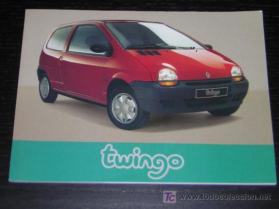 1994 renault twingo manual usuario original comprar cat logos rh todocoleccion net manual de usuario renault twingo 2007 pdf manual usuario renault twingo 1998