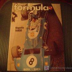 Coches y Motocicletas: FORMULA 1. Lote 18060631