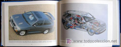 Coches y Motocicletas: SPORTING FORDS Volume 5: FRONT-DRIVE ESCORT S - Texto en inglés. - Foto 2 - 26897280