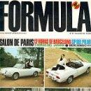 Coches y Motocicletas: FORMULA Nº 37 SEAT 850 SPIDER. Lote 127469479