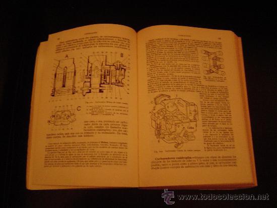 Coches y Motocicletas: Manual de Automóviles ( Arias - Paz ) - Foto 3 - 11930825