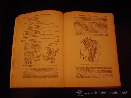 Coches y Motocicletas: Manual de Automóviles ( Arias - Paz ) - Foto 4 - 11930825