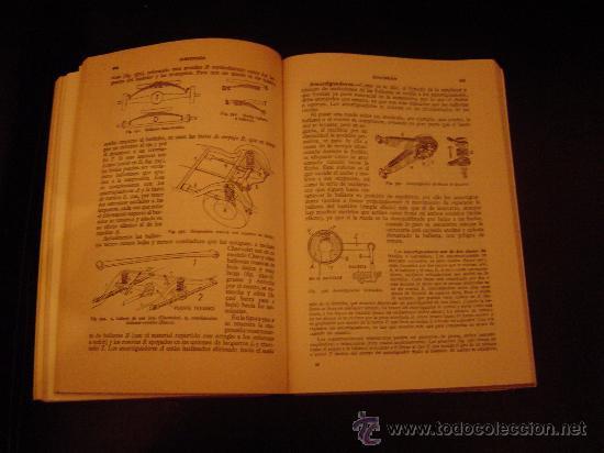 Coches y Motocicletas: Manual de Automóviles ( Arias - Paz ) - Foto 5 - 11930825