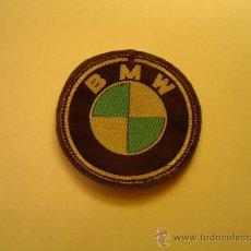 Coches y Motocicletas: PARCHE DE ROPA DE LA MARCA BMW.. Lote 12779734