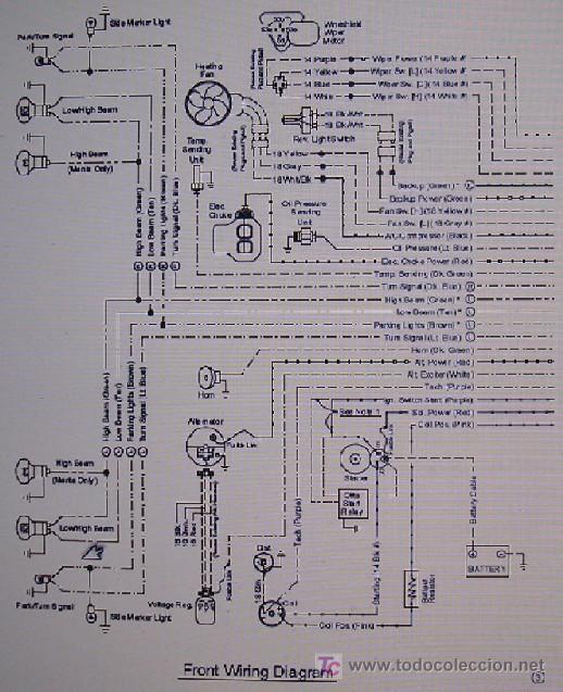 opel manta/ascona a 1900 (1971 1975)   instrucc   Comprar
