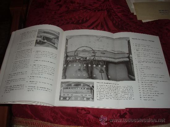 Coches y Motocicletas: catalogo seat 124 uso y entretenimiento - Foto 2 - 14936474