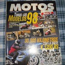 Coches y Motocicletas - catalogo motos - 26632343