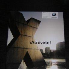 Coches y Motocicletas: BMW G 650 X - CATALOGO PUBLICIDAD ORIGINAL - 2007 - ESPAÑOL. Lote 18146495