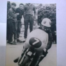 Coches y Motocicletas: COMPETICION MOTOS . Lote 27023352