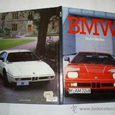 Coches y Motocicletas: BMW STUART BLADONMULTIMEDIA PUBLICATIONS 1985 EN INGLÉS RM38023. Lote 22392934