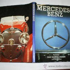Coches y Motocicletas: MERCEDES - BENZ ROGER BELL DISMAIL 1981 RM38016. Lote 23673620