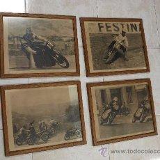 Coches y Motocicletas: BULTACO... Lote 22396084
