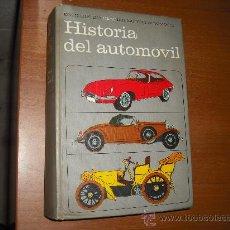 Coches y Motocicletas - libro historia del automovil - 27208292