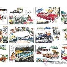Coches y Motocicletas: CADILLAC..........................SANJUAN. Lote 23456312