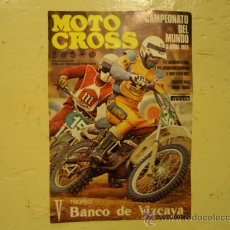 Autos und Motorräder - PEGATINA MONTESA 1977 - 24135110