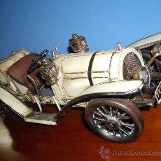 Coches y Motocicletas: COCHE ANTIGUO DE CHAPA .......................CENTER. Lote 24368562