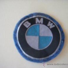 Coches y Motocicletas: PARCHE BMW. Lote 29097712