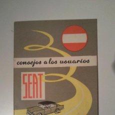 Coches y Motocicletas - SEAT - 29664151