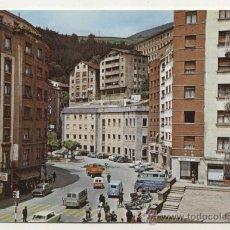 Coches y Motocicletas: POSTAL EIBAR // AÑOS 60 // LAMBRETTAS . Lote 29895598