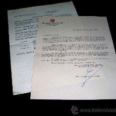 Coches y Motocicletas: REGLAMENTO II CARRERA EN CUESTA EL FARELL CALDAS MONTBUY. PEÑA MOTORISTA DIEZ POR HORA 17 / 9 / 1967. Lote 30004353