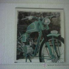 Coches y Motocicletas: CARTEL RIEJU. Lote 30173558