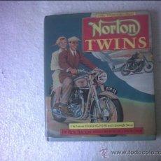 Coches y Motocicletas: NORTON 500,600,650,750,850 TWINS & TRIPLES OSPREY COLLECTOR'S. Lote 31902773