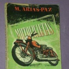 Coches y Motocicletas: MOTOCICLETAS (1954). Lote 33126542